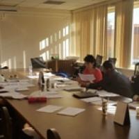 В органе по сертификации СМK при СП«O'zbek-Turk Test Markazi» прошел аккредитационный аудит на международную аккредитацию