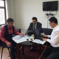 Подтверждение международной аккредитации   СП ООО «O'zbek-Turk Test Markazi»