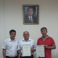СП ООО «UMT-RADIO» получил международный сертификат качества
