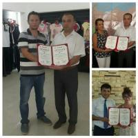 Предприятии успешно сертифицированы по международному стандарту ISO 9001-2015 новой версии