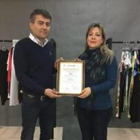 Предприятия успешно сертифицированы по международному стандарту ISO 9001-2015 новой версии