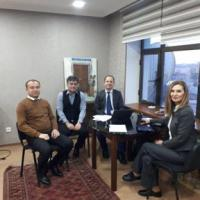 СП ООО «Ozbek-Turk Test Markazi» был проведен международный инспекционный аудит