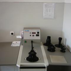 Прибор для проверки водопроницаемости ткани (FX-3300)