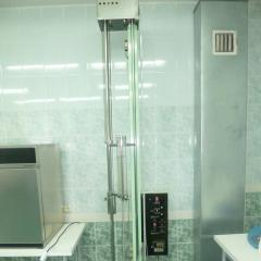 Прибор для определения водопроницаемости (WP-1600E)